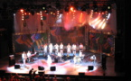 PWB - EARTH WIND & FIRE TRIBUTE VIDEOS