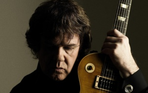 GARY MOORE TRIBUTE - GMT