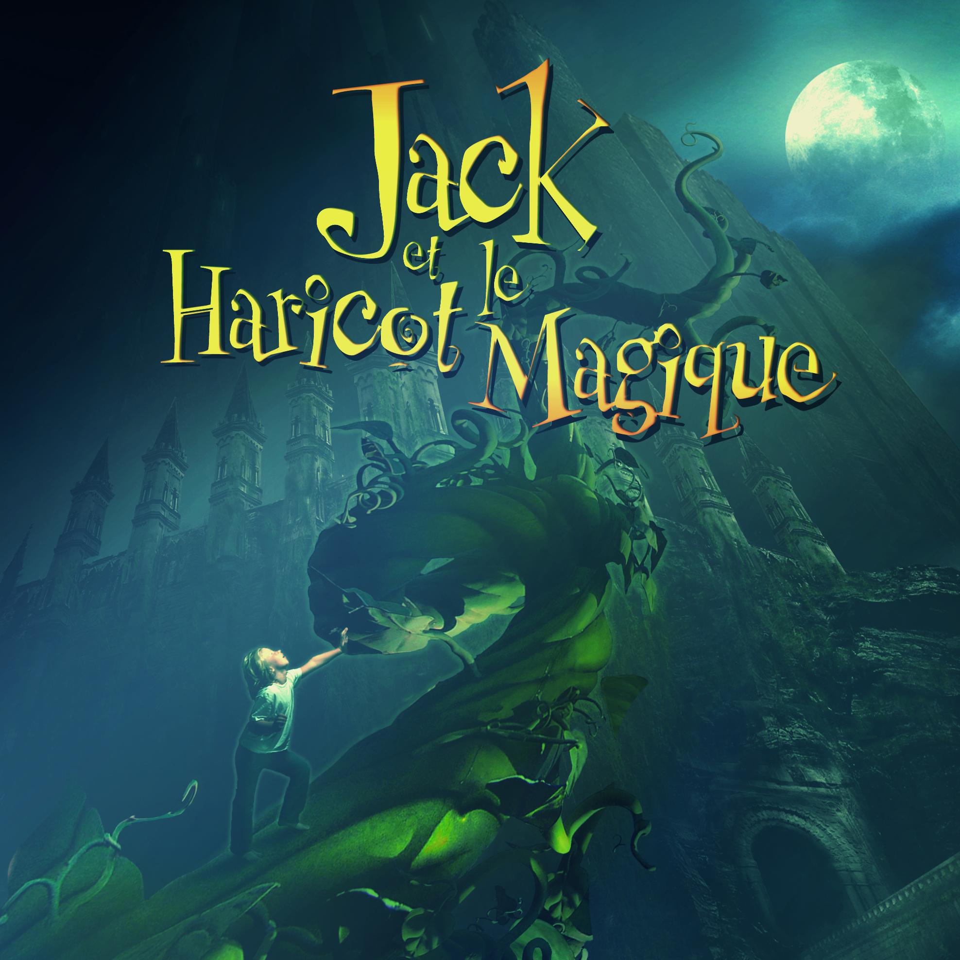 BOUTIQUE Jack et le haricot magique