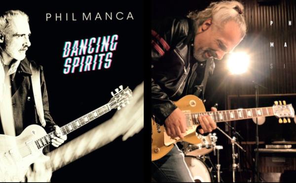 PHIL MANCA - SIGNS