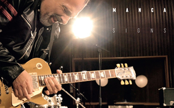 PHIL MANCA - SIGNS Video Clips